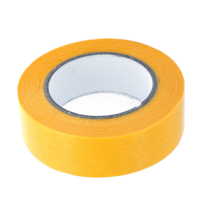 Flexible Masking Tape 10mm x 18m Twin Pack # 44534 Expo