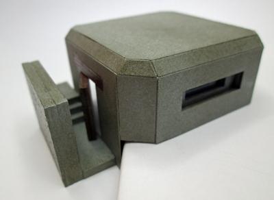Ancorton 95501 OO Gauge Modern Litter Bins