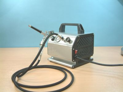 AB602 Expo Airbrush Deal